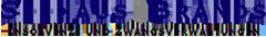 Seehaus-Brands Zwangs- und Insolvenzverwaltungen Logo